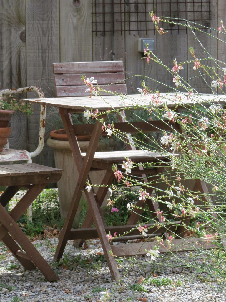 French Summer Garden