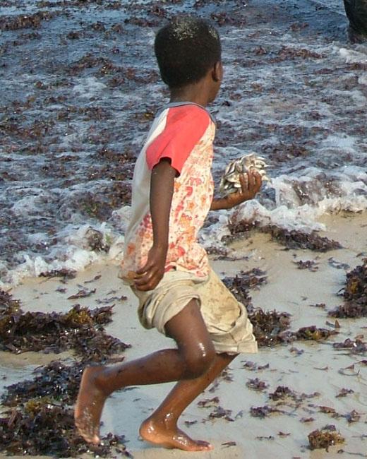 running boy 34